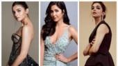 Alia Bhatt, Deepika Padukone and Katrina Kaif steal the show at Bollywood awards night. See pics