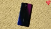Oppo F11 Pro in pictures: Beautiful yet feature-packed camera smartphone