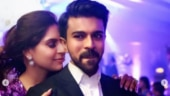 Ram Charan and Upasana love story in pics from their personal album