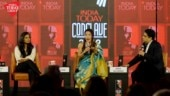 In Photos: Mary Kom, Mithali Raj at India Today Conclave 2019