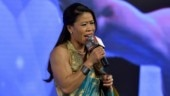 Mary Kom sings on her birthday at India Today Conclave 2019