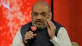 In photos: Amit Shah at India Today Conclave 2019