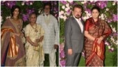 Akash Ambani-Shloka Mehta Wedding: Smriti Irani-hubby Zubin to Bachchans at starry bash