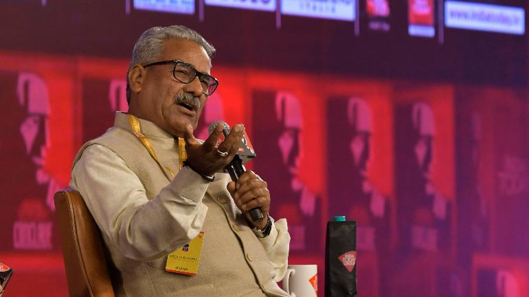 Tradition gives women divine status, Krishna Gopal says at India Today Conclave 2019