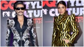 Ranveer Singh to Anushka Sharma: Best and worst-dressed celebs at style and culture awards