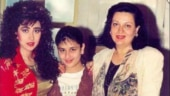 Kareena Kapoor Khan is unrecognizable in these unseen throwback pictures