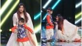 Sa Re Ga Ma Pa Li'l Champs: When 5-year-old Swaransh danced with his Sapno Ki Rani Richa Sharma