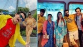 Taarak Mehta Ka Ooltah Chashmah team chills in Singapore. See crazy pics