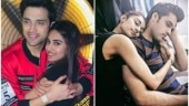 Parth Samthaan, Erica Fernandes are setting BFF goals with these heartwarming pics