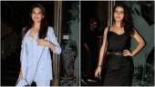 Jacqueline Fernandez to Fatima Sana Shaikh, B-Town lets hair down at Rohini Iyer's bash