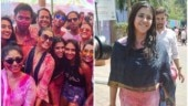 Erica Fernandes to Tejaswi Prakash: Ekta Kapoor's Holi bash was a fun-filled affair