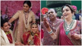 Akash Ambani marries Shloka Mehta. Full wedding album from Mumbai bash. 60 photos