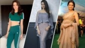 Mommy Aamna Sharif flaunts her curves like never before in latest pics