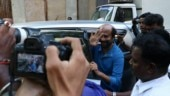 Rajinikanth takes Mumbai by storm on Darbar sets. See pics