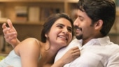 The Samantha and Naga Chaitanya love story in pics. 15 photos from her personal album