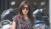 Chitrangada Singh makes heads turn in floral thigh-high slit summer dress on lunch date. See pics