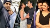 Divyanka Tripathi and Vivek Dahiya's adorable chemistry is unmissable in these pics
