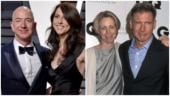 Jeff Bezos and MacKenzie divorce worth Rs 2.5 lakh crore. 10 most expensive divorces ever
