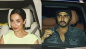 Malaika Arora and Arjun Kapoor steal the show at Maheep Kapoor's birthday bash. See pics
