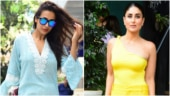 Fashion queens Malaika Arora and Kareena Kapoor stun in summer outfits on day out