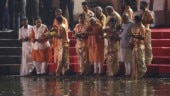 PM Modi performs Ganga aarti at Dashashwamedh Ghat in Varanasi | IN PHOTOS