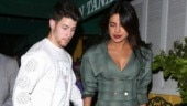 Priyanka Chopra pairs crop jacket and skirt with Rs 3 lakh bag on date night with hubby Nick Jonas