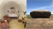 Will you pay Rs 14k per night to stay in this big potato? 15 photos to help you decide