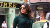 Priyanka Chopra steps out with cousin and niece in New York Photo: Instagram