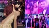 Kasam actor Ssharad Malhotra's sangeet ceremony was a star-studded affair