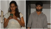 Mira Rajput slays casual fashion with Rs 2 lakh bag on date night with Shahid Kapoor. See pics
