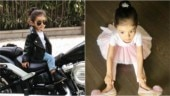 Asin shares super-adorable pictures of daughter Arin as she turns 18 months old