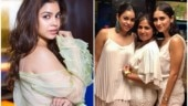 The Kapil Sharma Show's Sumona Chakravarti is chilling in Goa. See pics