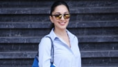 Kiara Advani steps out in mini dress with Rs 1.3 lakh bag for lunch date. See pics