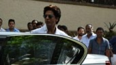 Veeru Devgn dies in Mumbai. Shah Rukh Khan rushes to Ajay Devgn's home to pay last respects