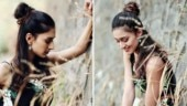 Erica Fernandes looks like a dream in her latest photo shoot. See pretty pics