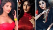 Sacred Games 2: Harshita Gaur looks smouldering hot in her latest pics