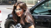 Chitrangada Singh takes casual fashion to the next level in chic top and pants. See pics