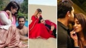 Dipika Kakar and Shoaib Ibrahim redefine love in these mushy photos