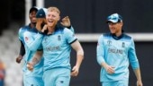 World Cup 2019: Hosts England off to a winning start