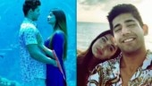 Ace of Space's Divya Agarwal and Varun Sood get cosy in Maldives. See pics