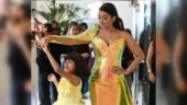 Cannes 2019: Aishwarya Rai is mermaid in gold with Aaradhya before red carpet debut this year