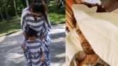 Shahid Kapoor and Mira Rajput chilling with Misha and Zain in Thailand is vacay goals. See pics
