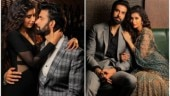 Charu Asopa and Rajeev Sen look stunning in their pre-wedding shoot. See pics