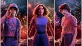 Stranger Things Season 3 character posters out. Netflix horror series to release on July 4