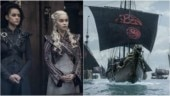 Game of Thrones 8 Episode 4: Daenerys' army sails to King's Landing for the final battle