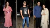 Alia Bhatt to Vidya Balan, B-Town cheers for Arjun Kapoor at India's Most Wanted screening