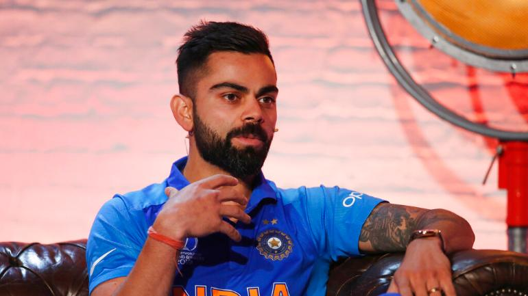 Virat Kohli, arguably the best ODI batsman going around, will be hoping to stamp his authority and get the big runs for India at the 2019 World Cup (AP Photo)