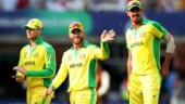 World Cup 2019: All-round Australia brush aside England to reach semi-finals
