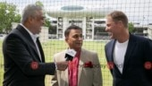 Salaam Cricket 2019: Shane Warne, Sunil Gavaskar discuss World Cup 2019