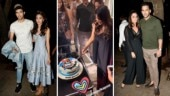 Ekta Kapoor celebrates birthday with Anita Hassanandani, Parth Samthaan and Erica Fernandes. See fun pics